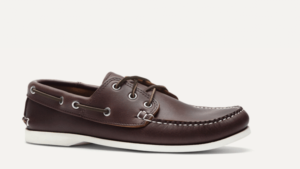 10. Boat shoes