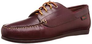 8. Moccasin shoes