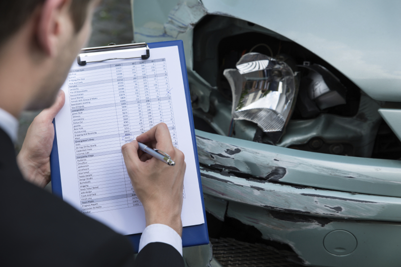 Diminished Value Appraisal Can Help After Your Vehicle is Damaged